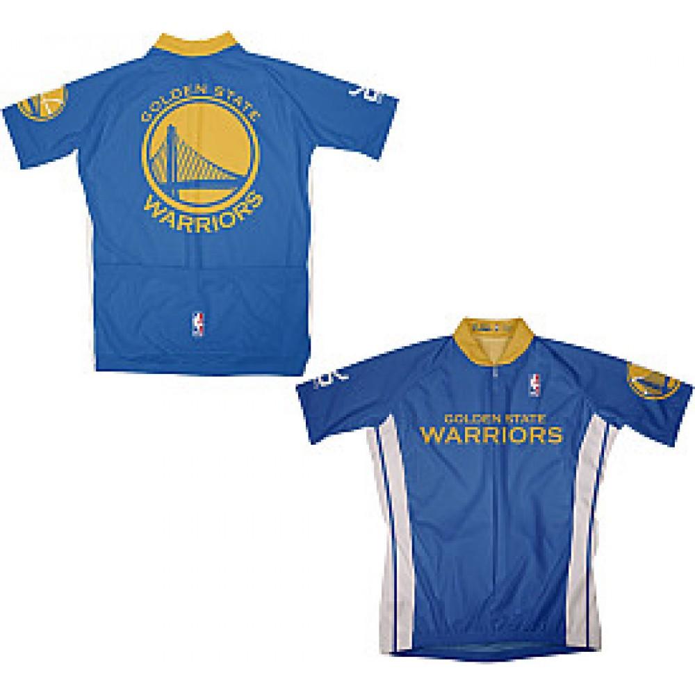 info for 19bec 85904 NBA Golden State Warriors Cycling Jerseys