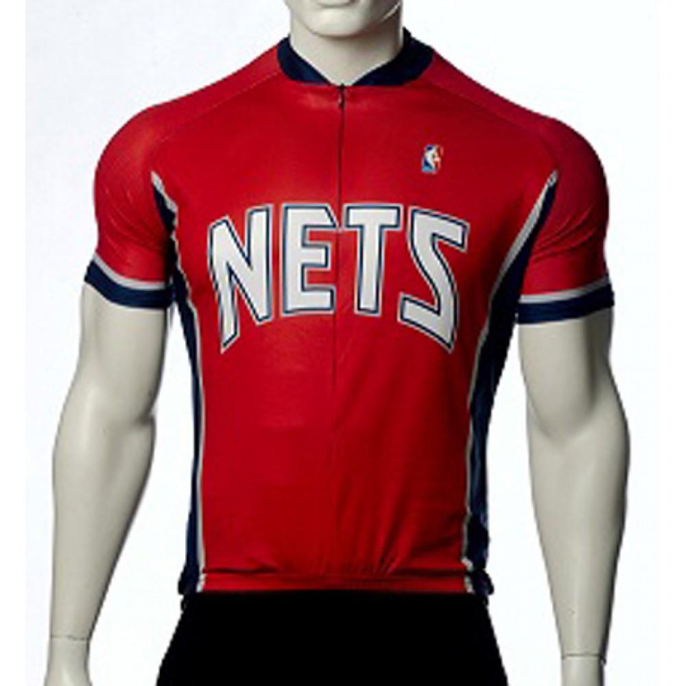 NBA Brooklyn Nets Cycling Jerseys d21d6b0a8