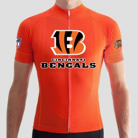 NFL cycling jerseys