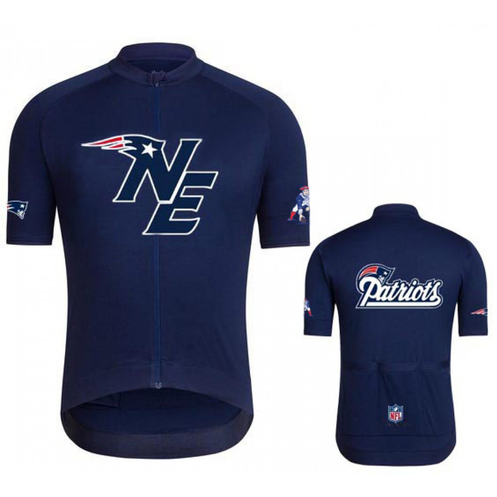 sneakers for cheap 138a0 137e4 NFL New England Patriots Cycling Jerseys